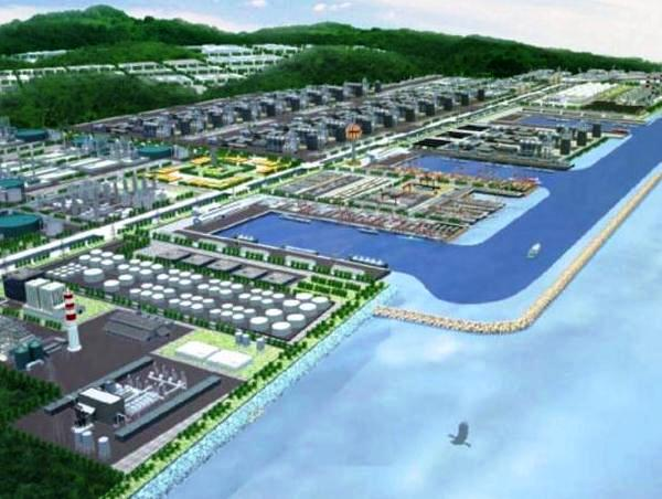Dawei-Deep-Sea-Port-to-Bring-Foreign-Investment-to-Thailand