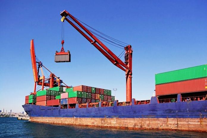 Investment port economy