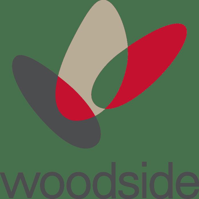 woodside logo