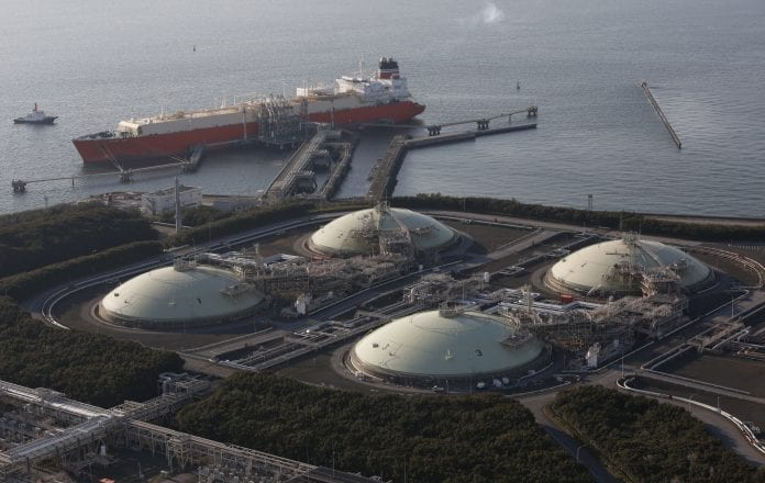 Japanese-LNG