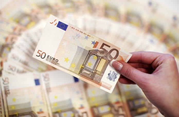 euro bond reuters