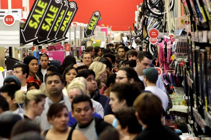 us retailers holiday season thanksgiving