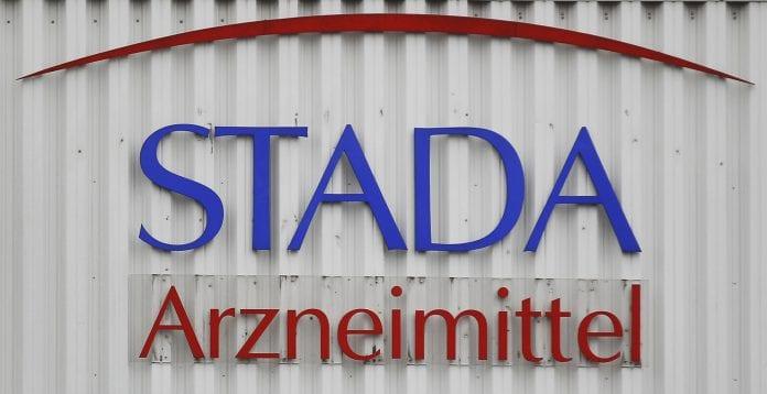 STADA Pharma