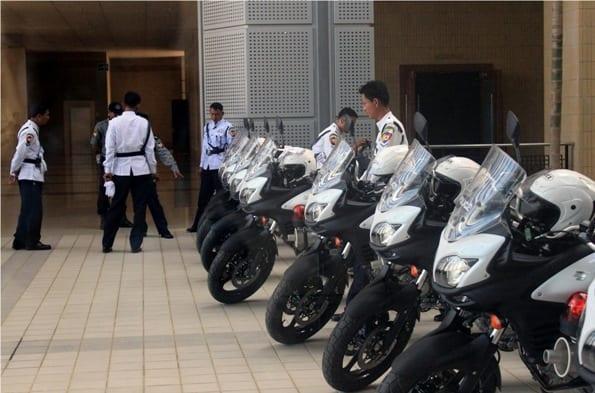 Suzuki myanmar