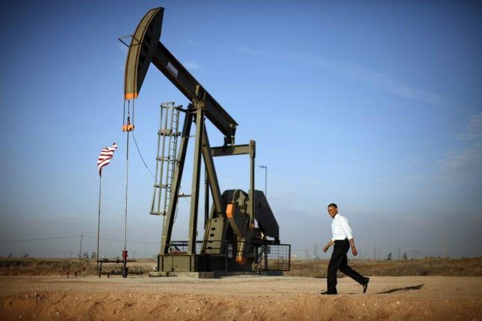 barack obama pumpjack oil US Myanmar Business Today
