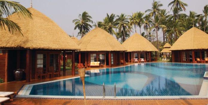 Ngwe Saung Myanmar Aureum Palace Resort & Spa