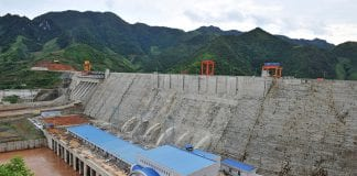 son la hydropower plant Myanmar Business today