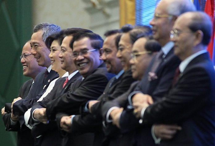 ASEAN summit Malacañang Photo Bureau