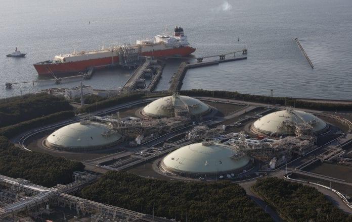 Japanese-LNG