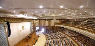 Parliament Myanmar Xinhua (4)