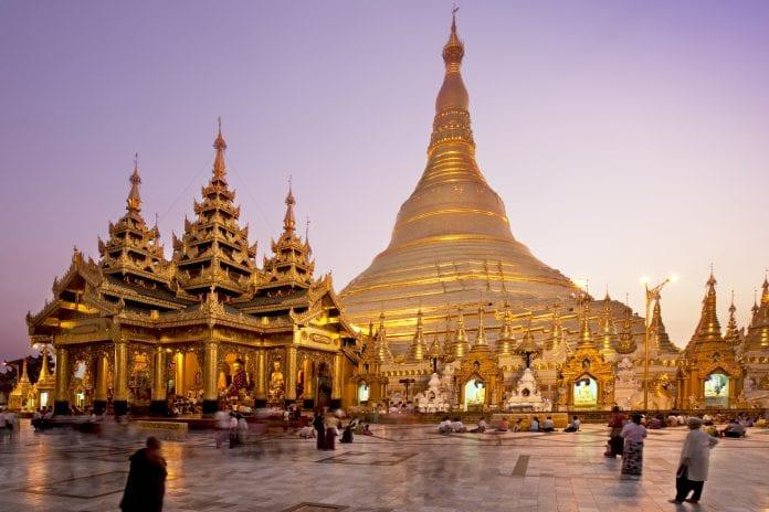 shwedagon backyard travel