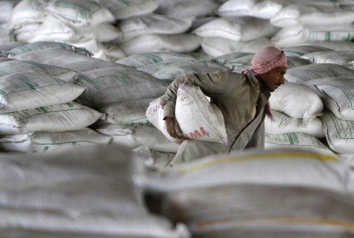 India cement