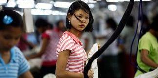 MYANMAR-LABOUR_