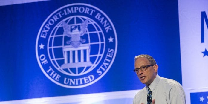 The Export-Import Bank of the United States EXIM 2