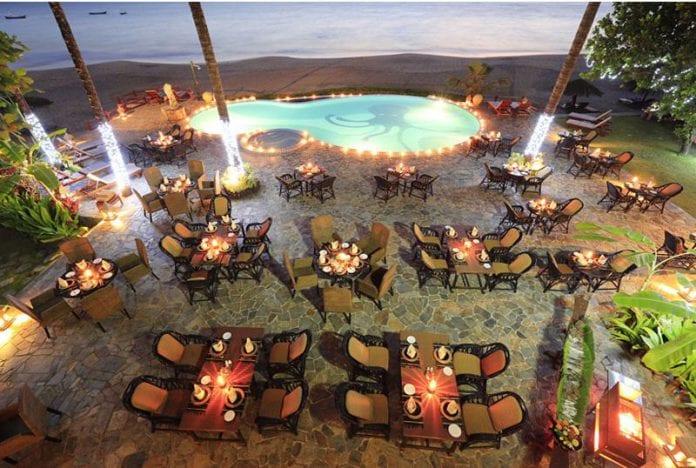 amazing ngapali resort c