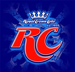 royal crown cola logo