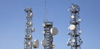 telecom infrastructure network