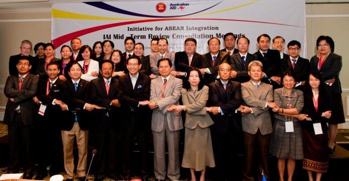 IAI mid term ASEAN