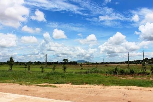 Land grabing Nay pyi taw sherpa