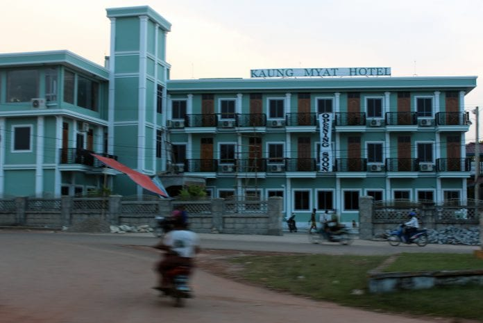 Mawlamyine Kyaw Min Hotel MBT (80)