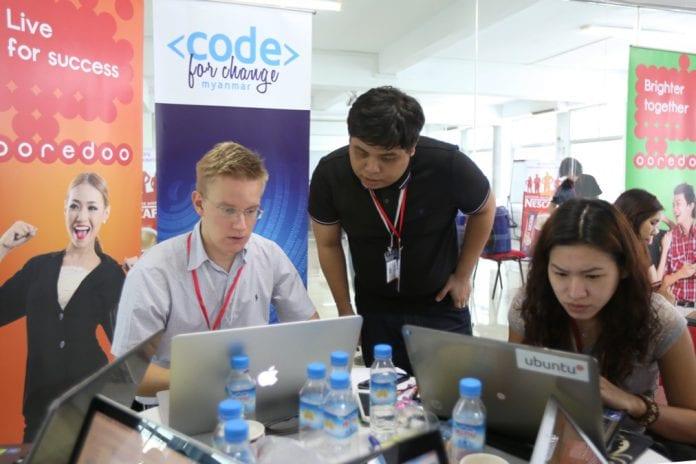 Ooredoo Hackathon