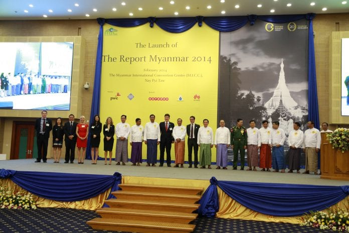 Oxford Business Group OBG Nay PYi Taw