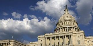 US Capitol congress
