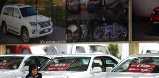 auto yangon Reuters