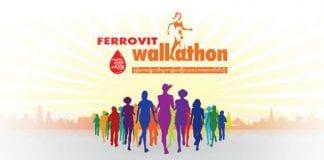 ferrovit walkathon c