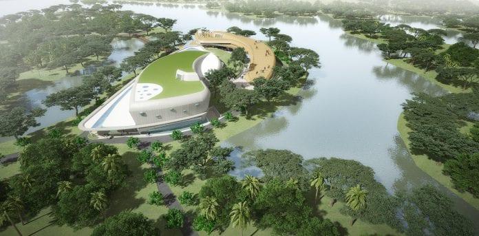 Aquarium project 1