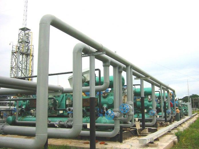LPG plant myanmar
