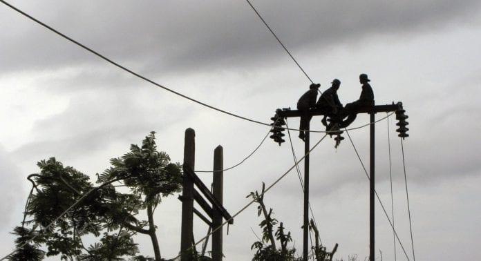 Myanmar power energy electricity economy development