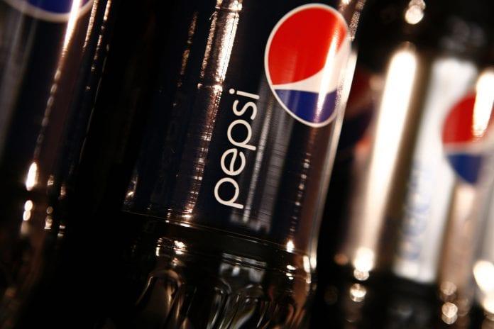 Pepsi Mike Segar