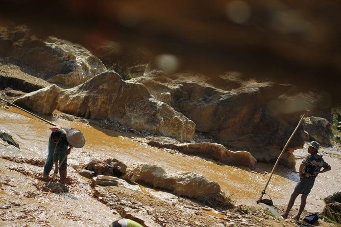 Ruby Jems mining Myanmar economy development (3)