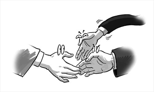 china US cooperation