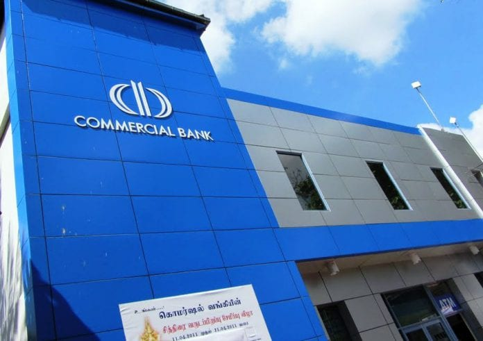 commercial bank sri lanka