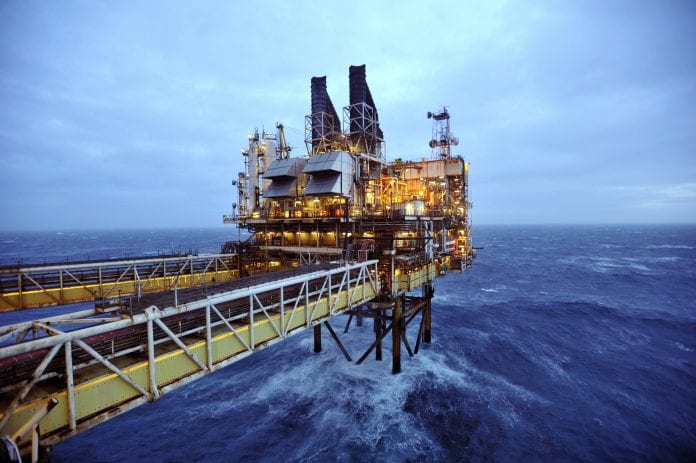 offshore energy oil