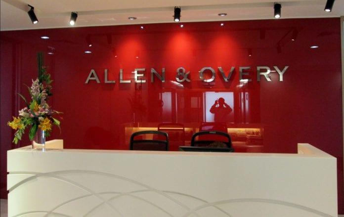 Allen-Overy