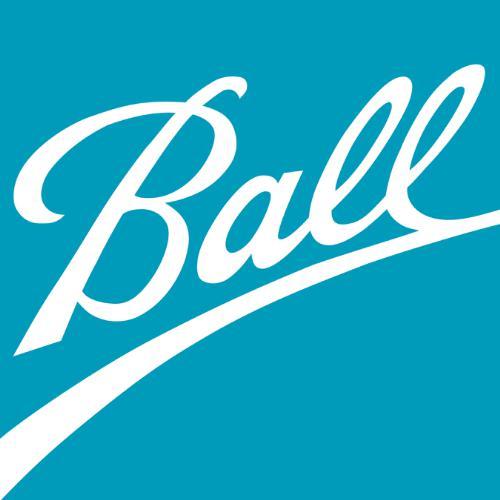 Ball corporation logo