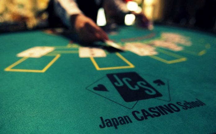 Japan casino 2