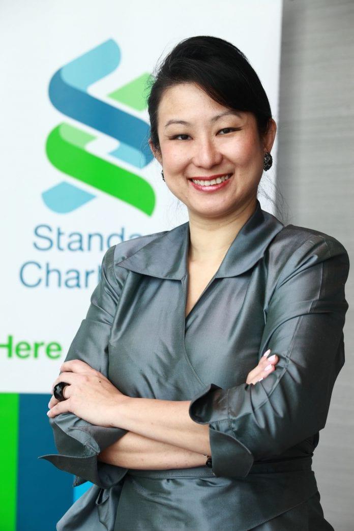 Lyn Kok