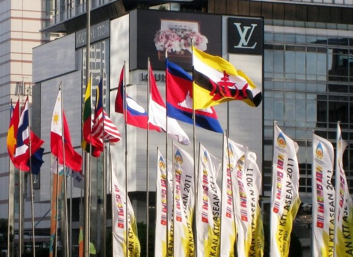 asean nations' flag - Copy