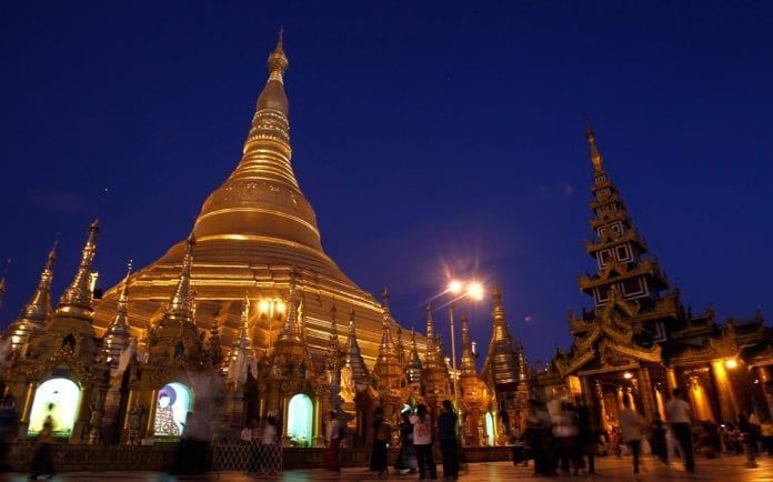 corruption the biggest concern for business myanmar