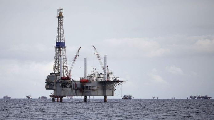 gas oil australia