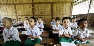 yangon myanmar education