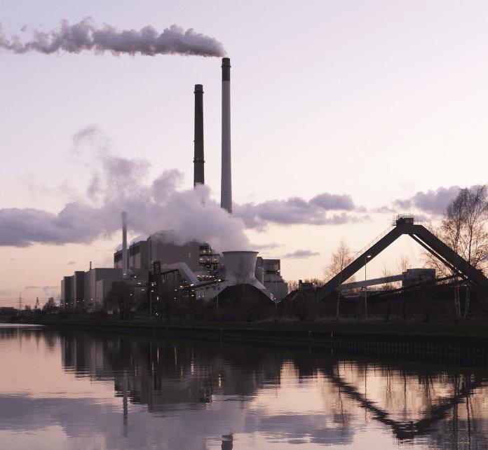 Bukit Asam coal plant
