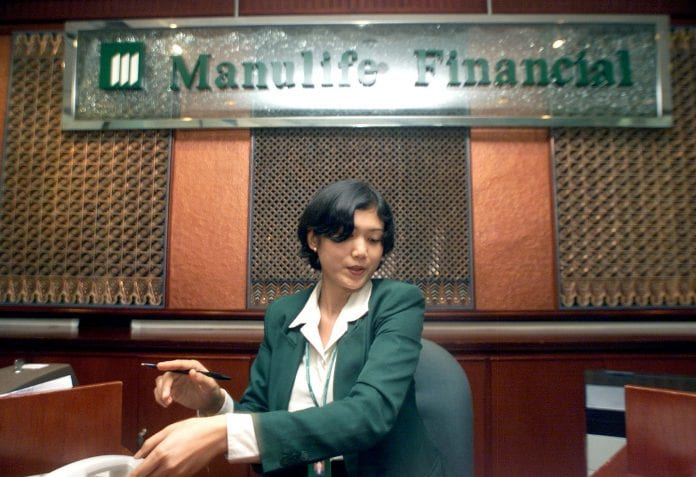Manulife indonesia