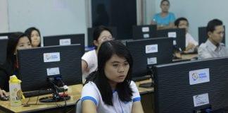 Myanmar vocational education IT Training Myanmar Business Today