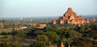 bagan tourism economy - Copy