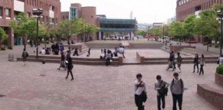polytechnic university pune india